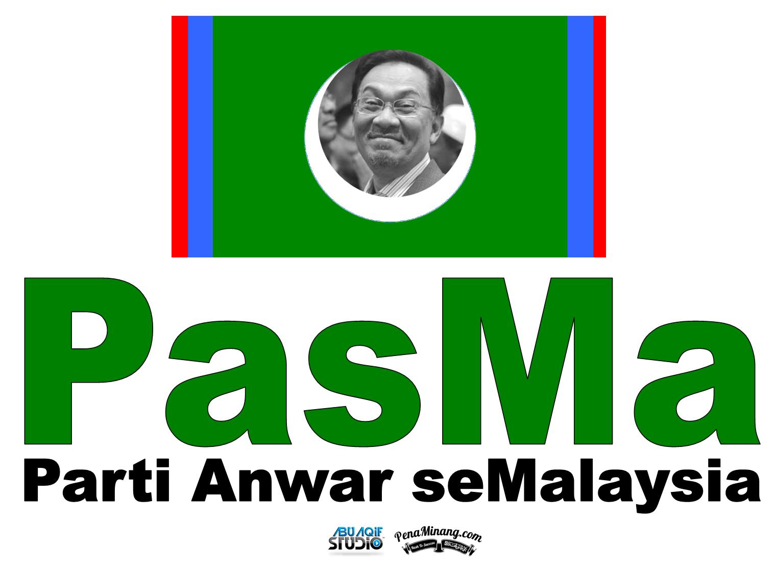 PasMa MUSUH Dalam Selimut PAS Ahli Pas Terengganu PALING RAMAI MOHON Masuk PasMa