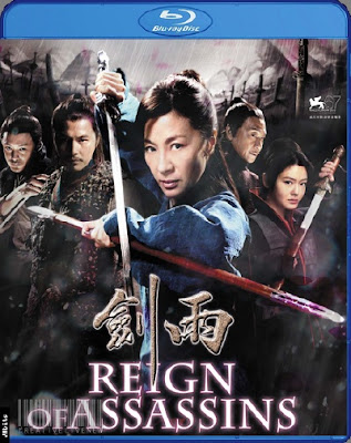 Reign of Assassins BRRip Mediafire