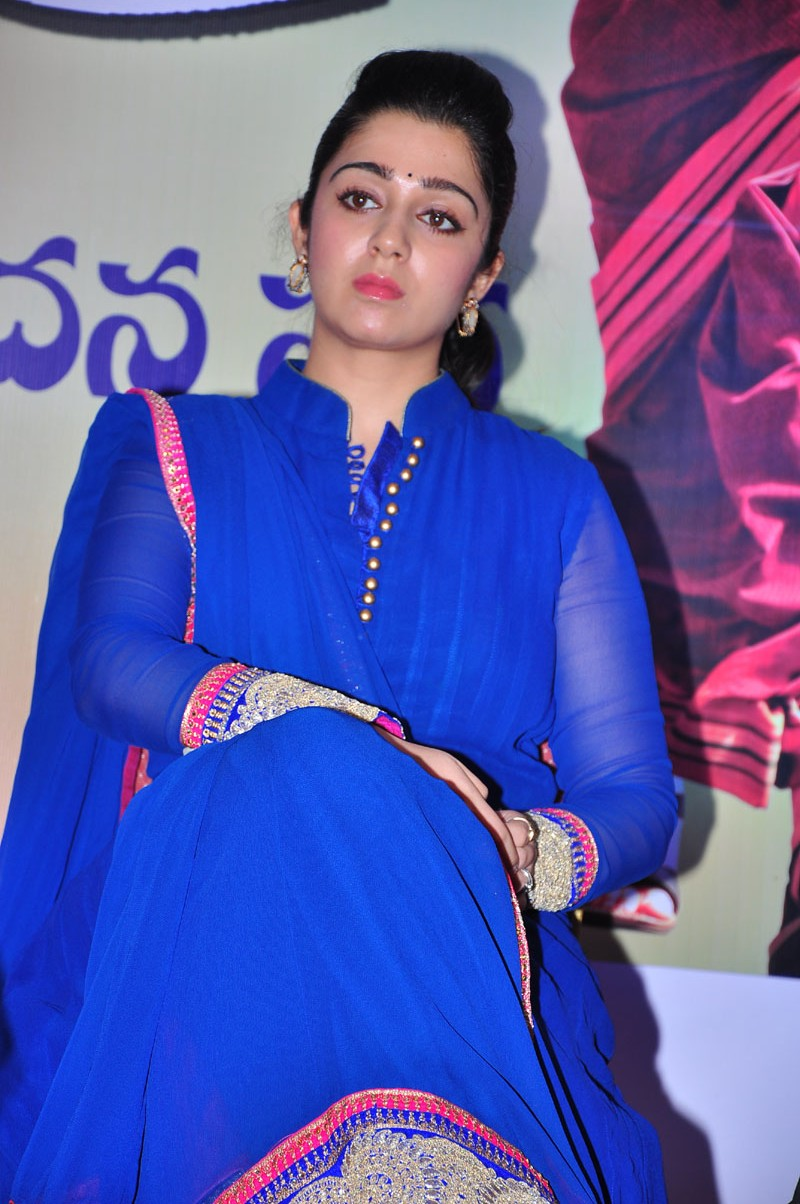 Charmi photos at Jyothilakshmi event-HQ-Photo-12