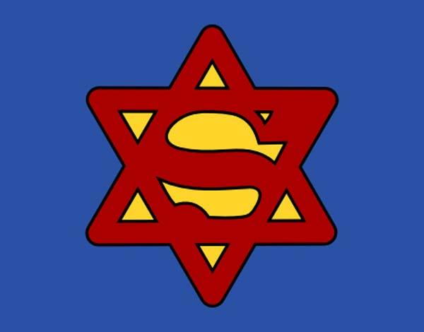 Arti Huruf 'S' Di lambang Superman? | Muslimina