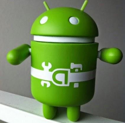 8 Masalah Android yang Menakutkan