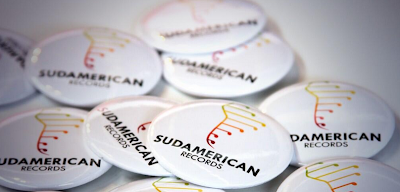 Sudamerican Records