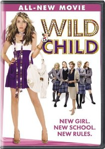 Movies Like Wild Child, Wild Child