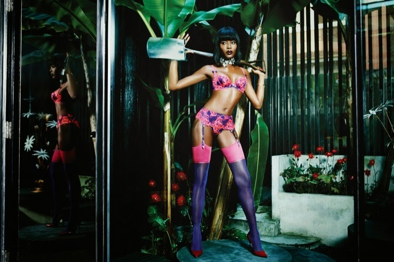 Valentines-Day-Lingerie-Agent-Provocateur-Naomi-Campbell-2