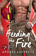 Andrea Laurence Presents FEEDING THE FIRE