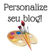 Personalize seu blog