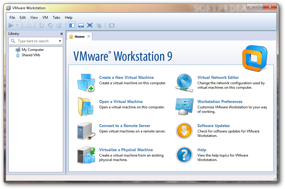Vmware workstation русская версия