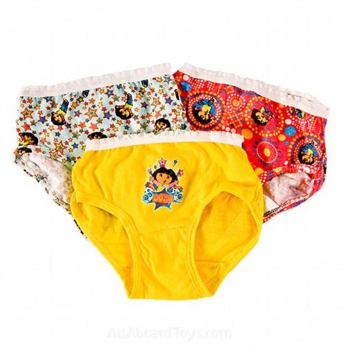 Grandma underpants