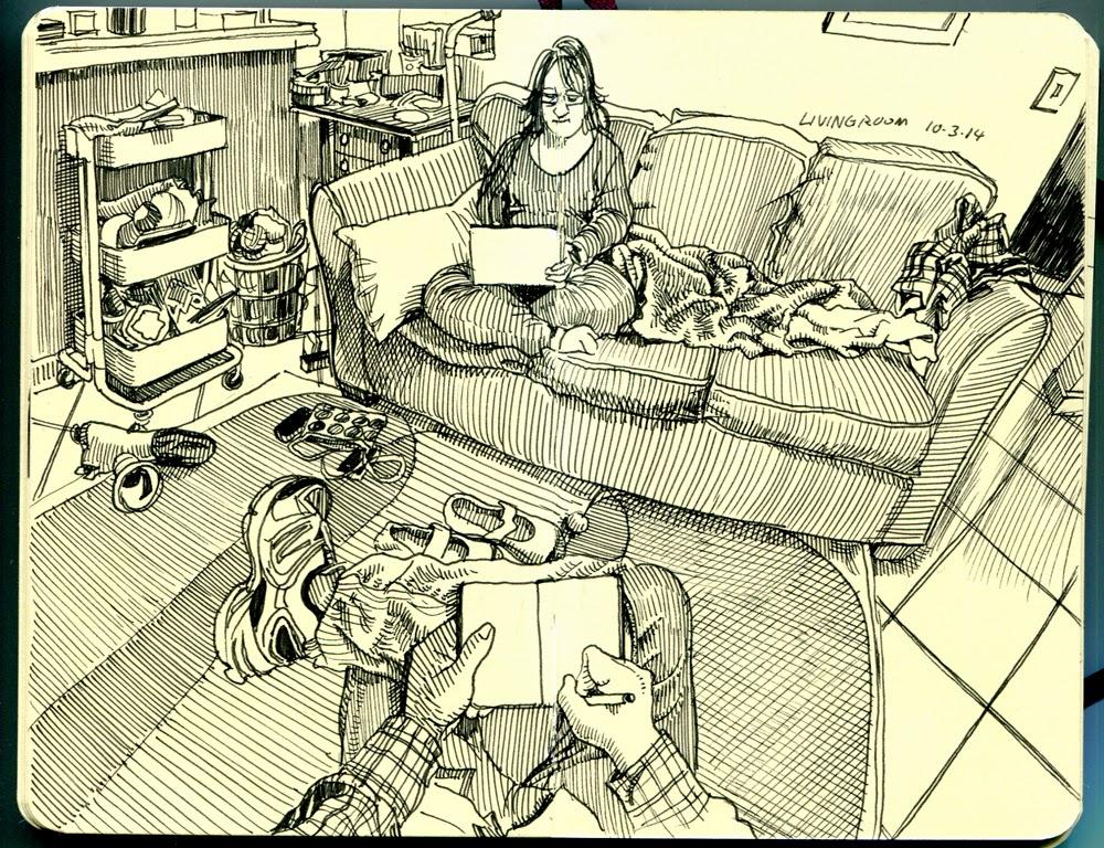 18-Paul-Heaston-Moleskine-Drawings-Points-of-View-www-designstack-co