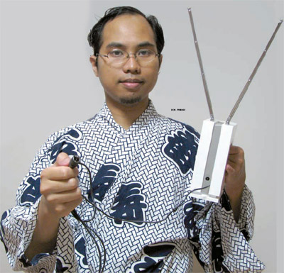 5 Penemu Indonesia ini karyanya lebih dihargai di negeri asing