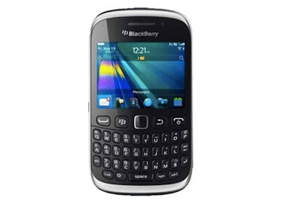Gambar foto wallpaper hp BlackBerry Curve 9320
