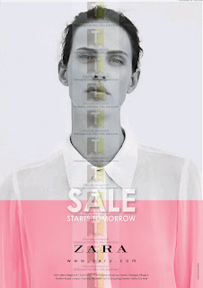 ZARA Sale 2012