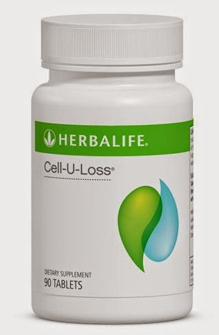 cel u loss herbalife