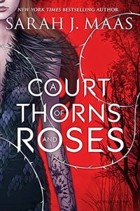 A Court of Thorns and Roses by Sarah J. Maas (ePUB)