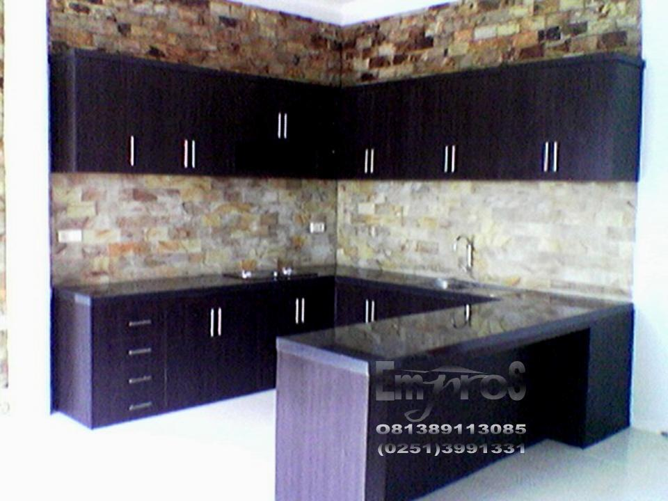 Fiismai Group Pembuatan Kitchen Set