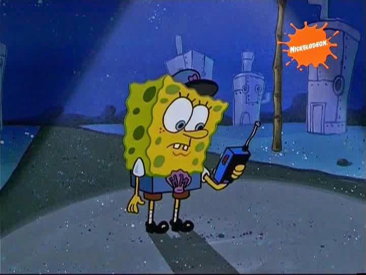 Spongebob Squarepants - video dailymotion