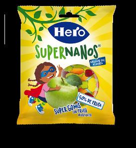 Hero Super Nanos