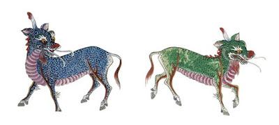 unicornios de corea