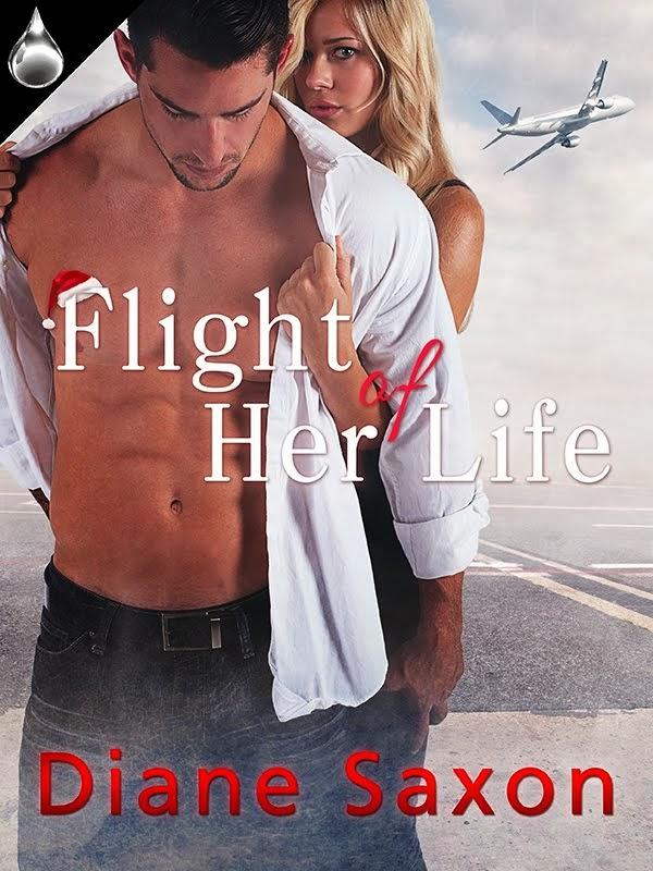 Flight of Her Life