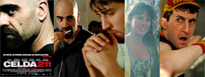 Imaxes da película de Daniel Monzón