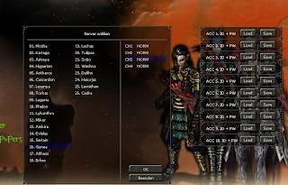 Metin2 Kamarun Multihack Hilesi V3.0 Yeni 2012 Güncel Oyun hilesi indir