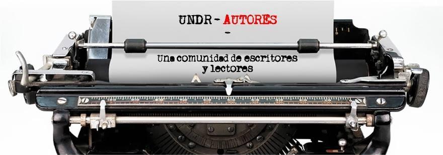 UNDR Autores
