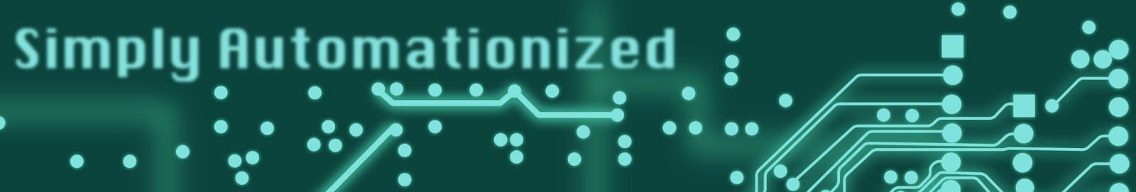 Simply Automationized