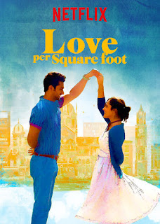Love Per Square Foot 2018 Hindi Movie 480p Web-DL [300MB]