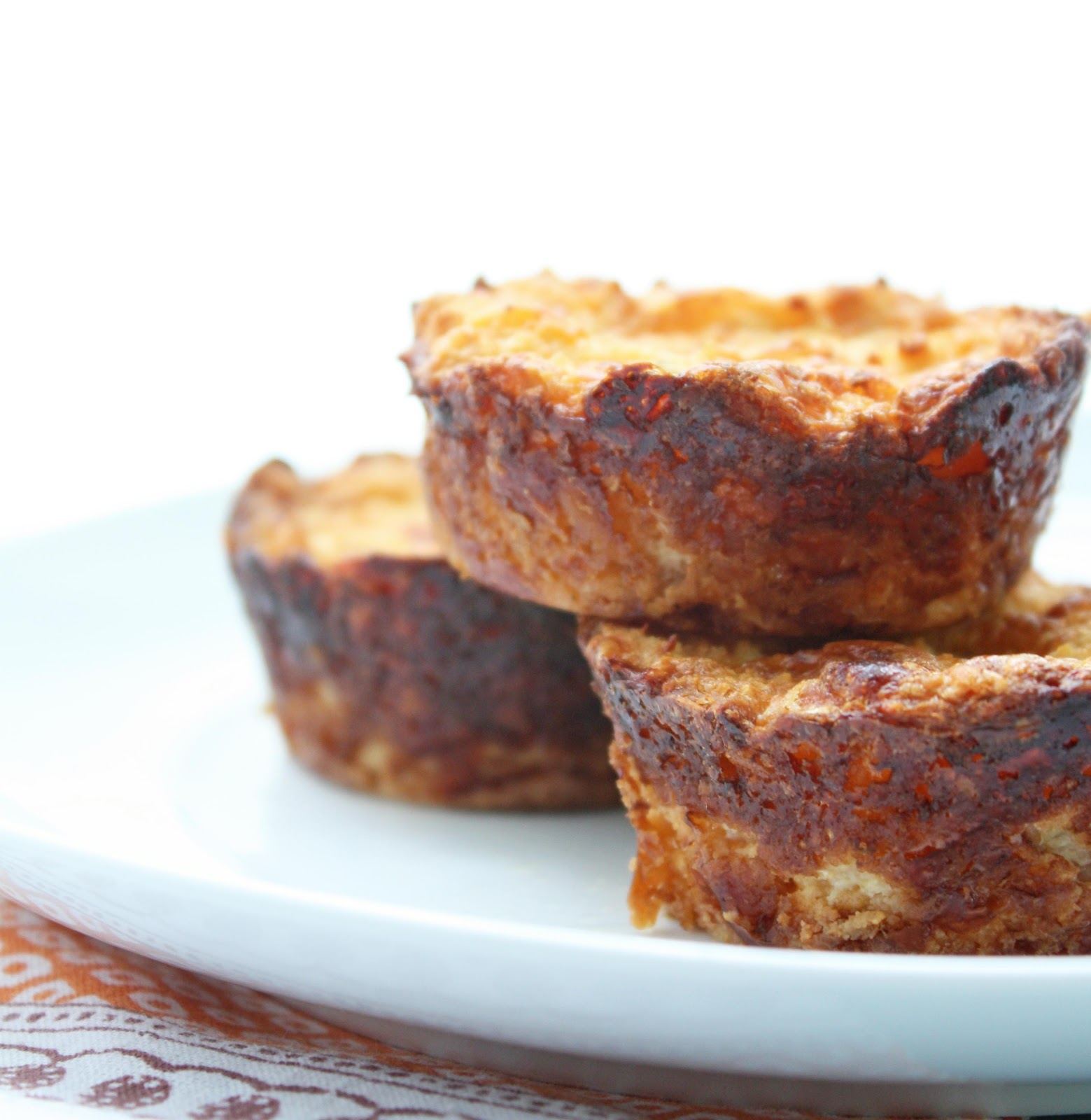 ... Cauliflower Muffins (Low carb and gluten free) | I Breathe I'm Hungry