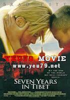 Bảy Năm Ở Tây Tạng
