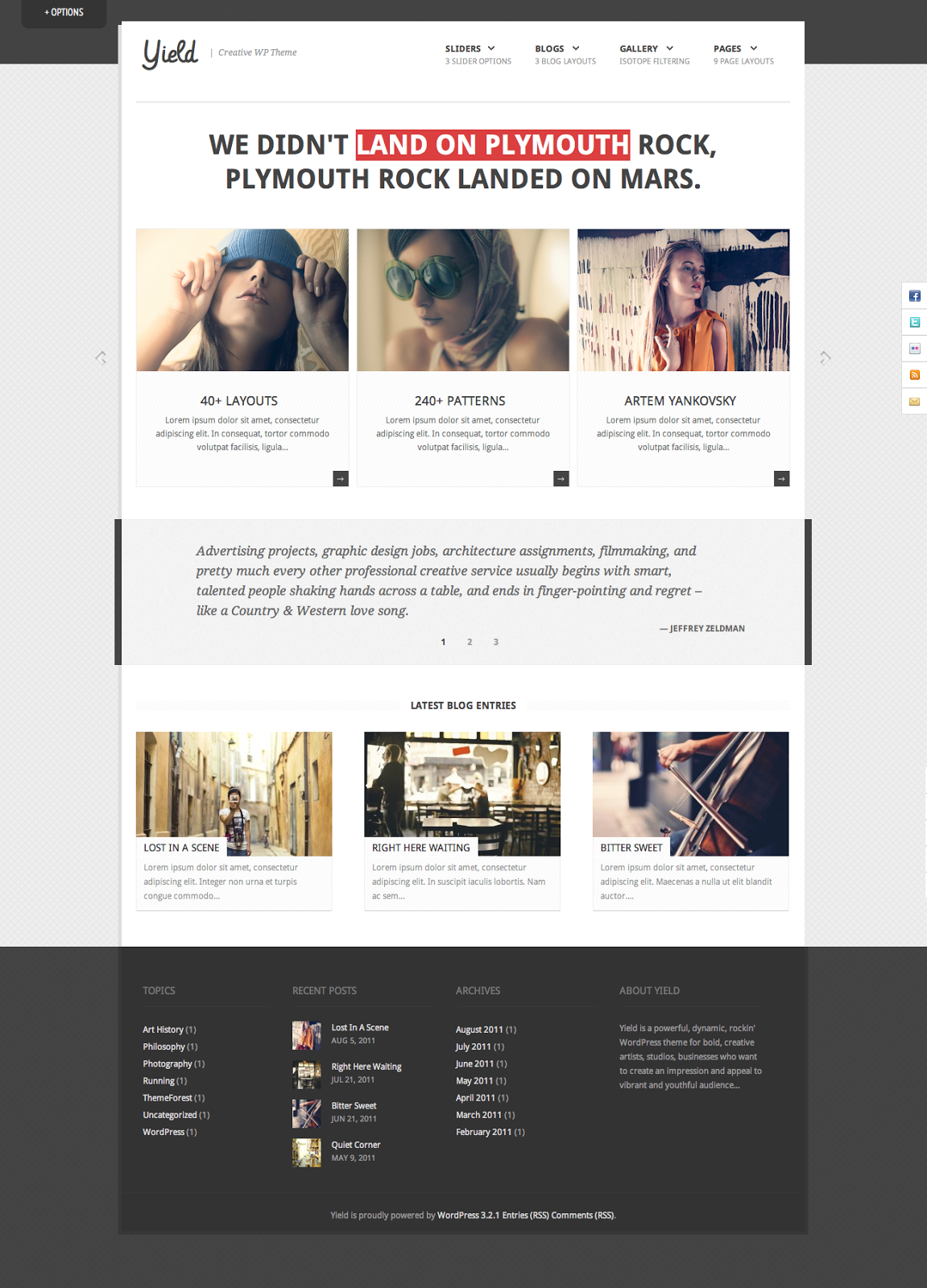 Yield-unique-Business-WordPress-Template