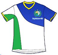 Camisa da Equipe