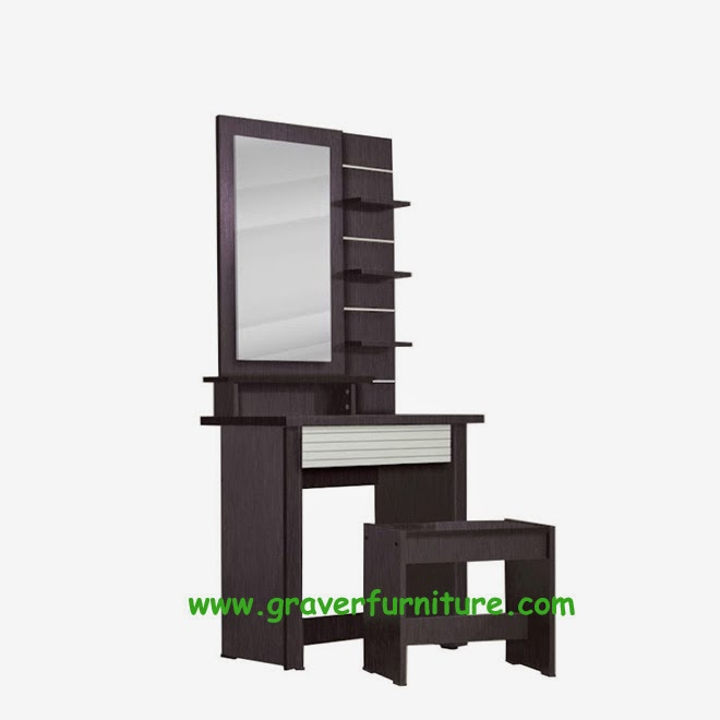 Meja Rias MR 8826 Popular Furniture