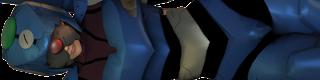 Eva Armor 00 EvilEliot