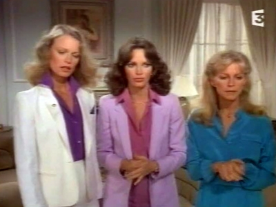 tanya roberts j aclyn smith e cherry ladd