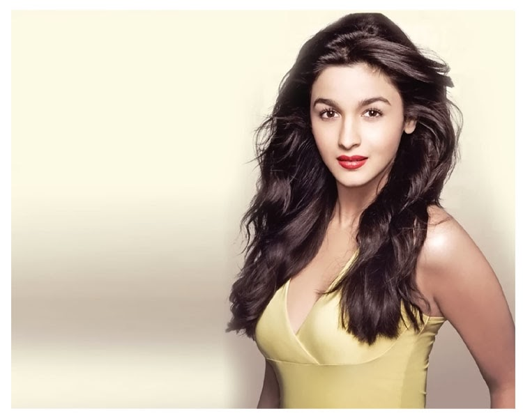 dhwallpaper: indian actress Alia Bhatt 2014 hd wallpaper , Alia Bhatt ...