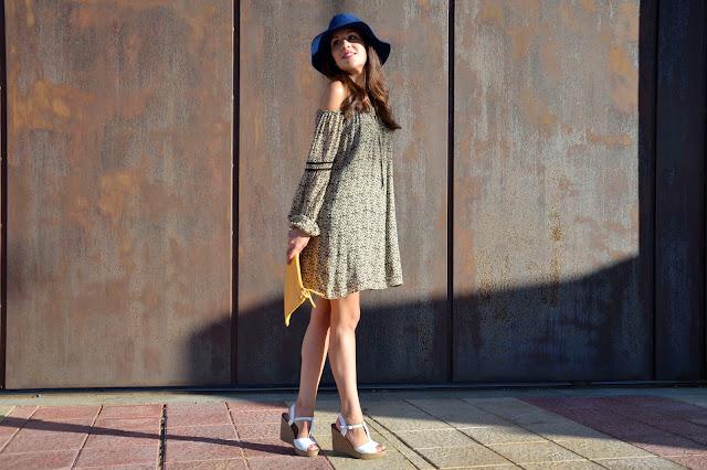 vestido-dress-boho-casual-chic-sombrero-fluído-estampado-fashion