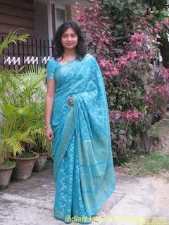 transparent saree indian aunty transparent saree red blouse red saree