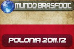 patch de atualização da liga da polonia para o brasfoot 2011