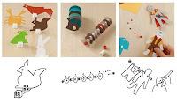 Muji + Lego imaginación