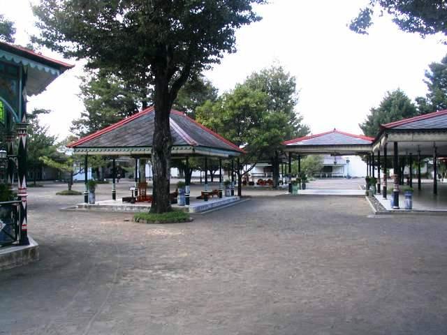 Sejarah Berdirinya Keraton Yogyakarta | Keraton Jogja 8