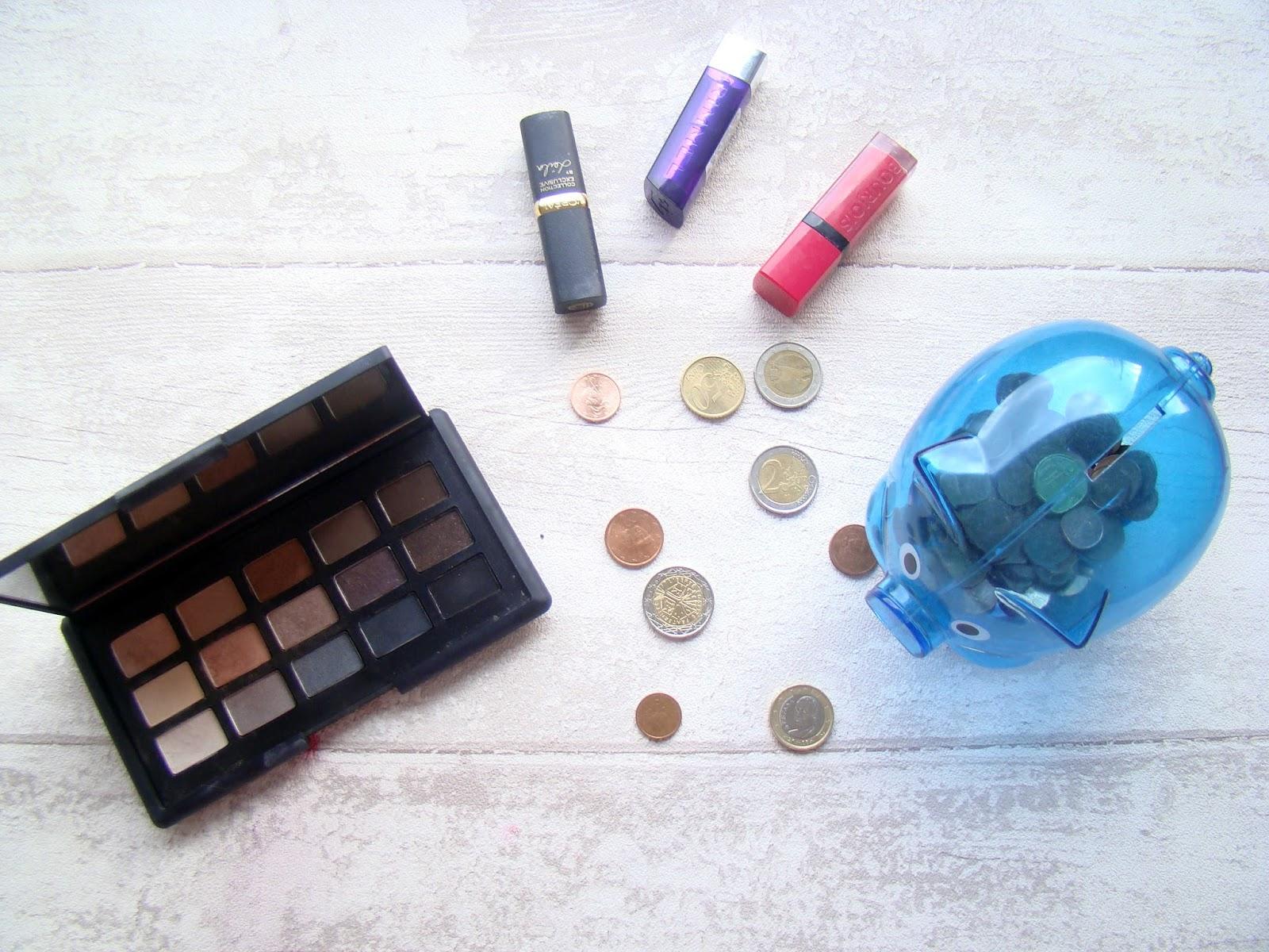 Les vide-vanity: La blogueuse beauté peut-elle être vendeuse?