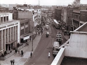 Commercial Road 1961