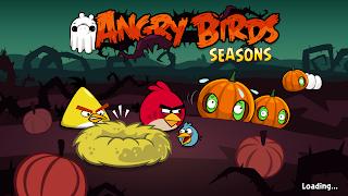 Angry Bird tidak bisa di mainkan karena openGL not supported