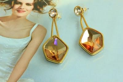 gelin kupeleri 25 2013 Modası Gelinler İçin Renkli Altın Takı Seti Modelleri
