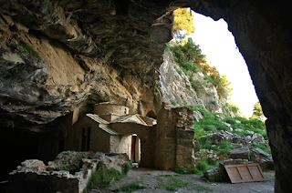 Τοποθεσίες Μυστηρίου στην Ελλάδα