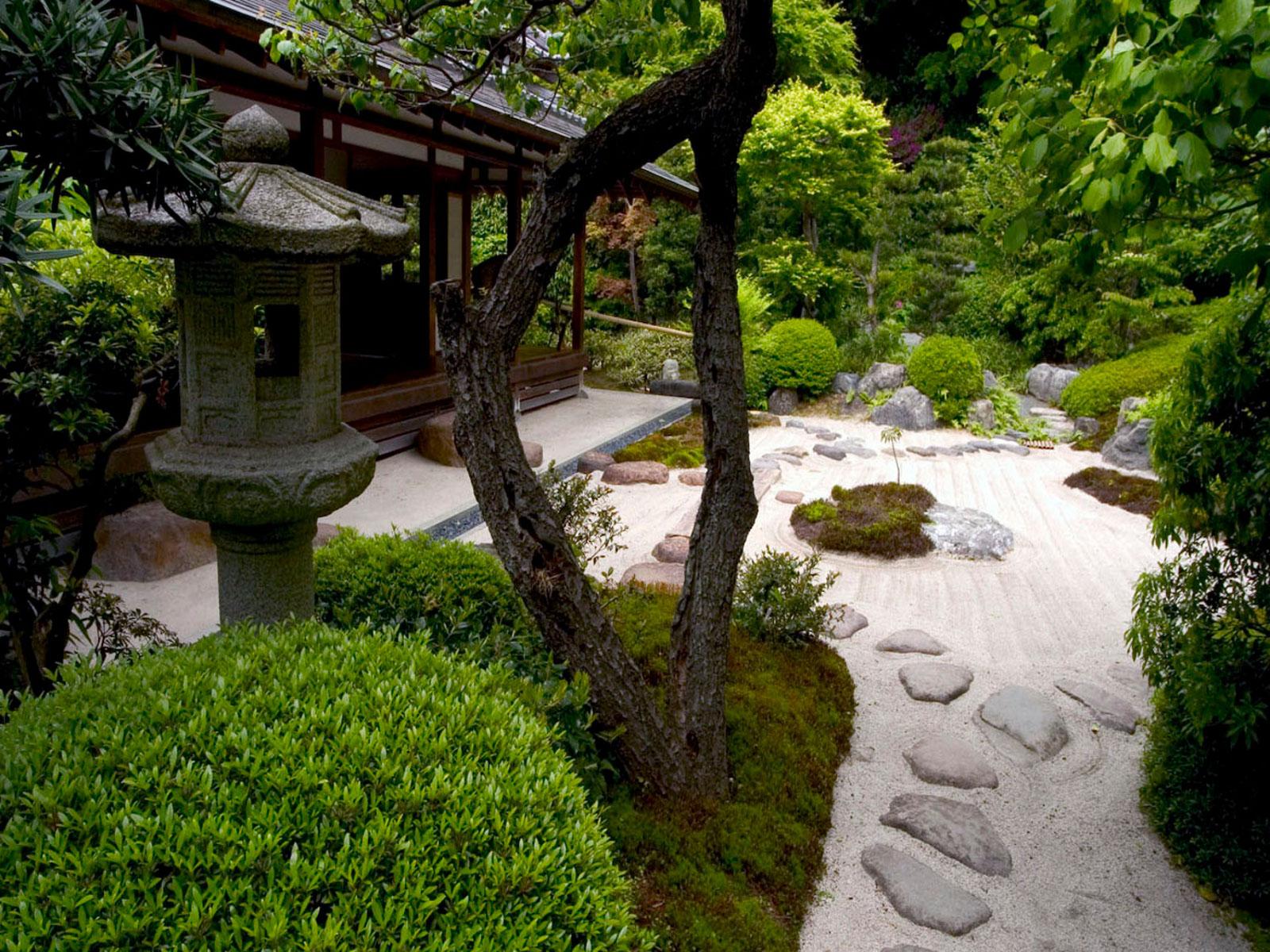 Wallpaper Zen Garden Wallpaper Hd