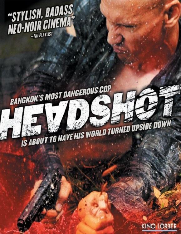 Sát Thủ Đầu Đạn - Headshot - 2011