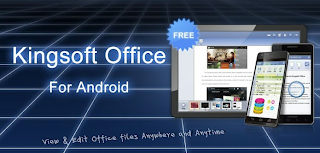 kingsoft office for android apk terbaru
