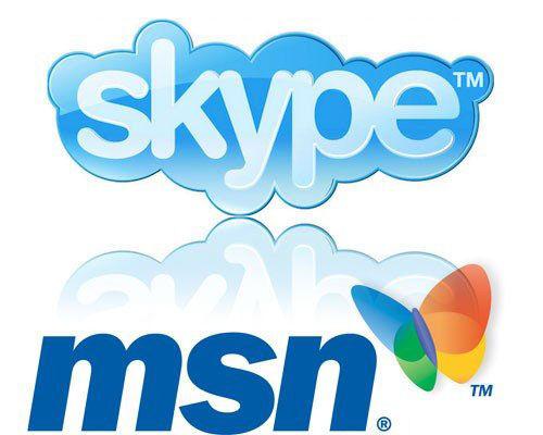 MSN Com data oficial para terminar. 1